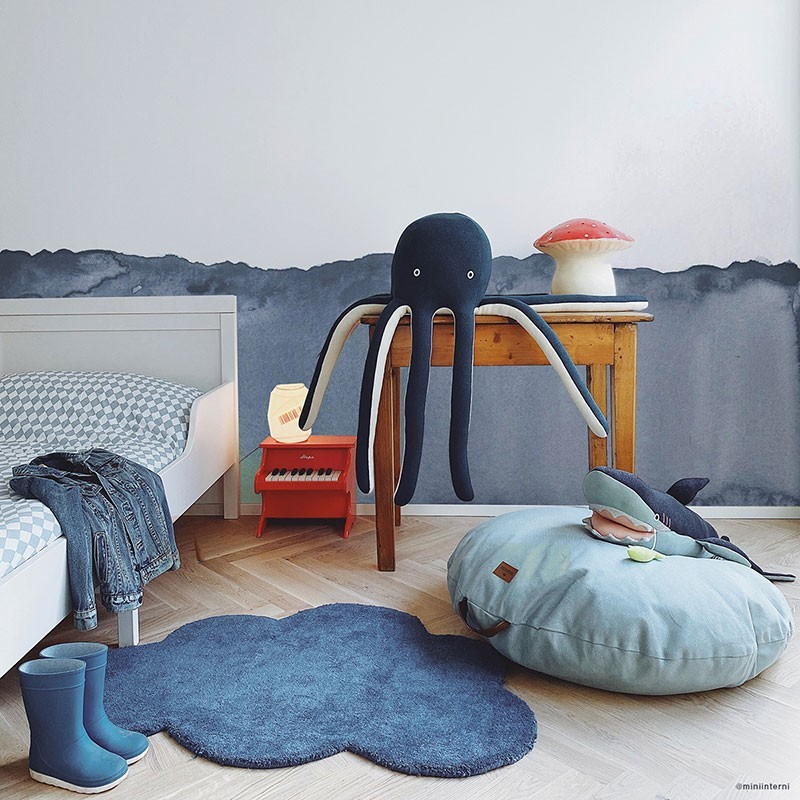 https tapis enfant com fr tapis bebe garcon 964 tapis bebe nuage bleu marine par lilipinso html