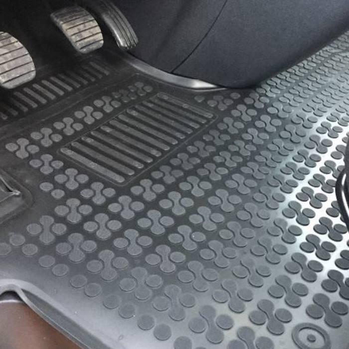 tapis pour peugeot expert