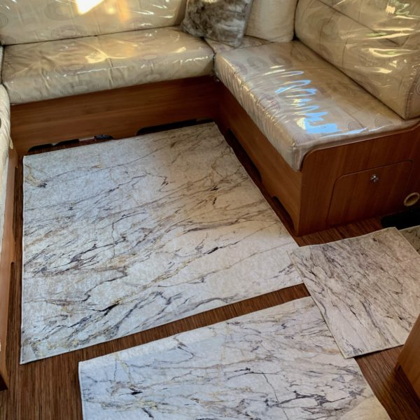 tapis caravane camping car tapis