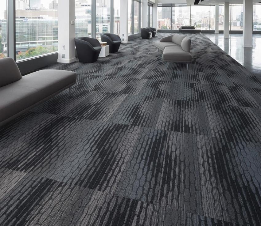 tapis decor