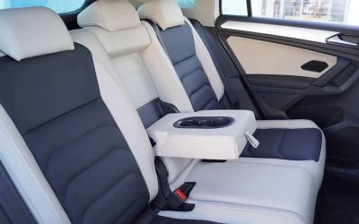 Volkswagen Tiguan Mk2