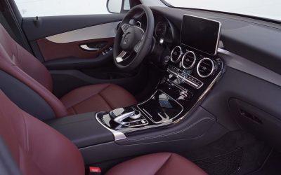 Mercedes GLC 253