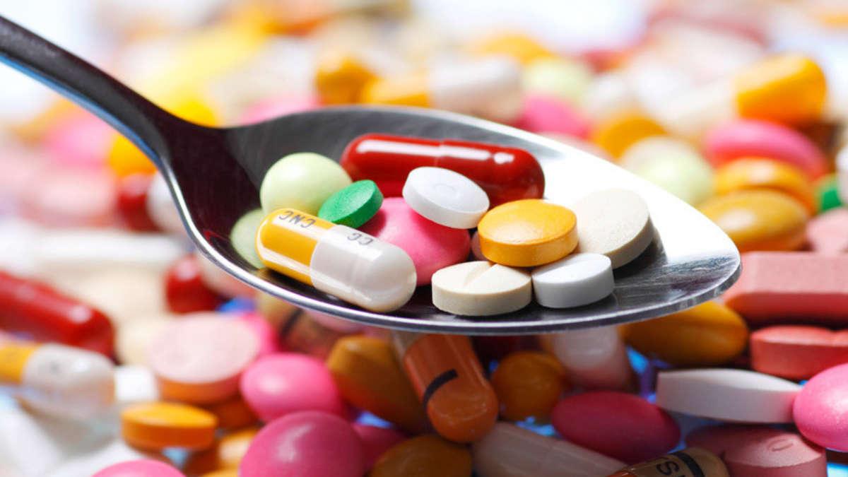 1 tévhit és az antibiotikum