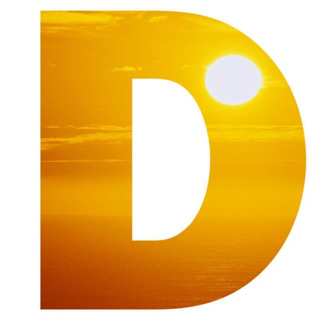 D vitamin hiánya