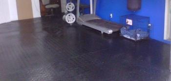 tap mat tapis de caoutchouc recycle