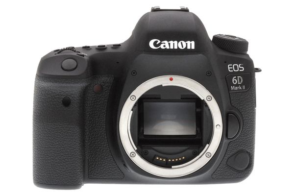 Canon 6D Mark II Specifications with Price in Nepal