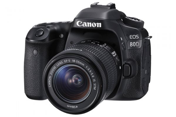 Canon EOS 80D Specifications & Price in Nepal