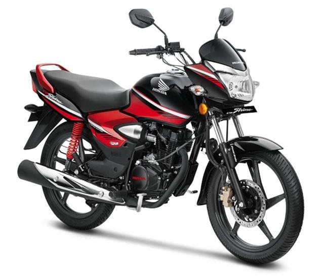 Honda Shine Price in Nepal