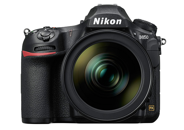 Nikon D850 Specifications and Price in Nepal