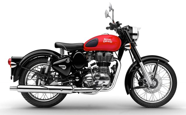 Royal Enfield Classic 350 Price in Nepal