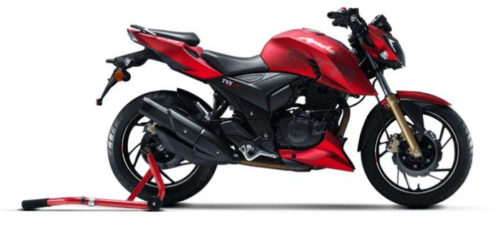 Apache RTR 200 Price in Nepal Specification and Features