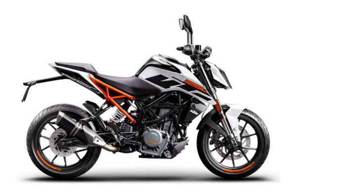 KTM Duke 390 Price in Nepal with Full Specification and Features