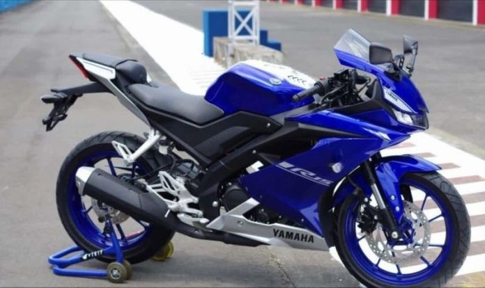 Yamaha R15 V3 Price in Nepal Bike Feature and Specification