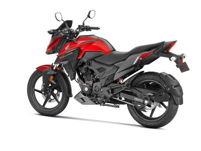 Honda X Blade Price in Nepal Bike Key Specifications