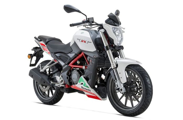 Benelli TNT 250 Price in Nepal Bike Specs and Features