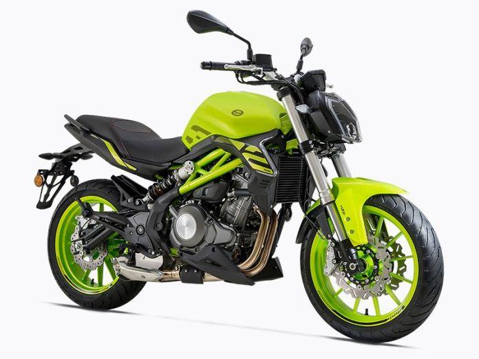 Benelli 302S Motorbike Price in Nepal