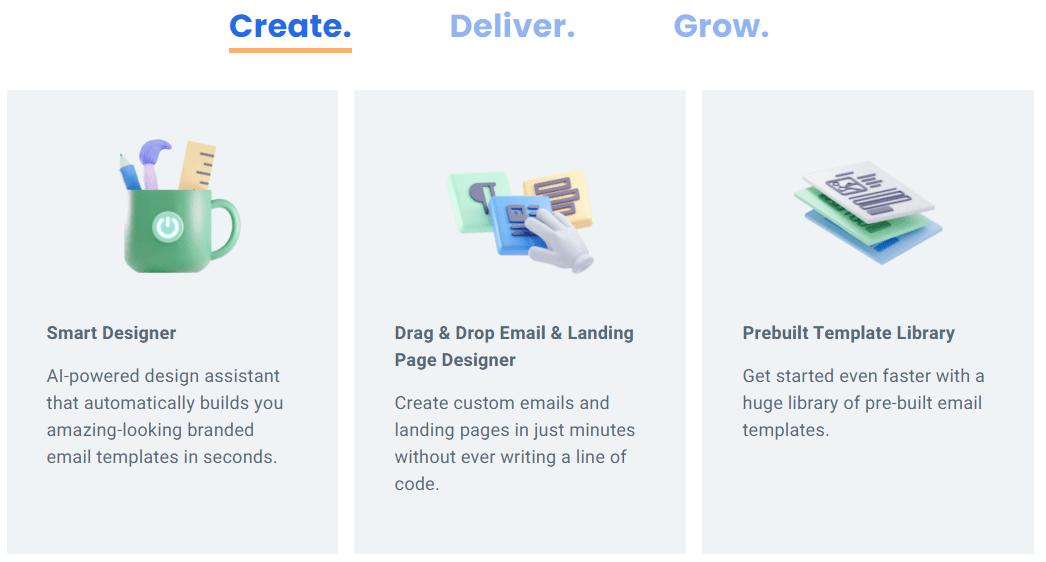 bulk email marketing services