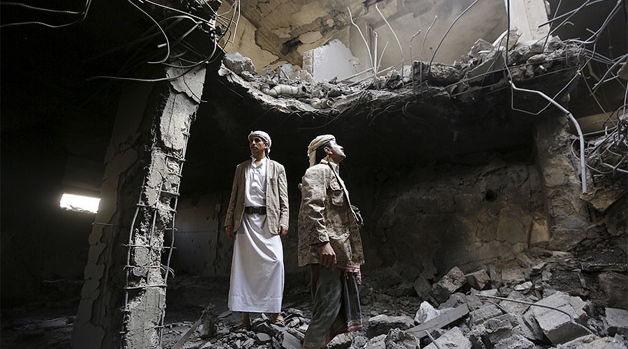 British MPs urge independent inquiry into claims of Saudi war crimes in Yemen