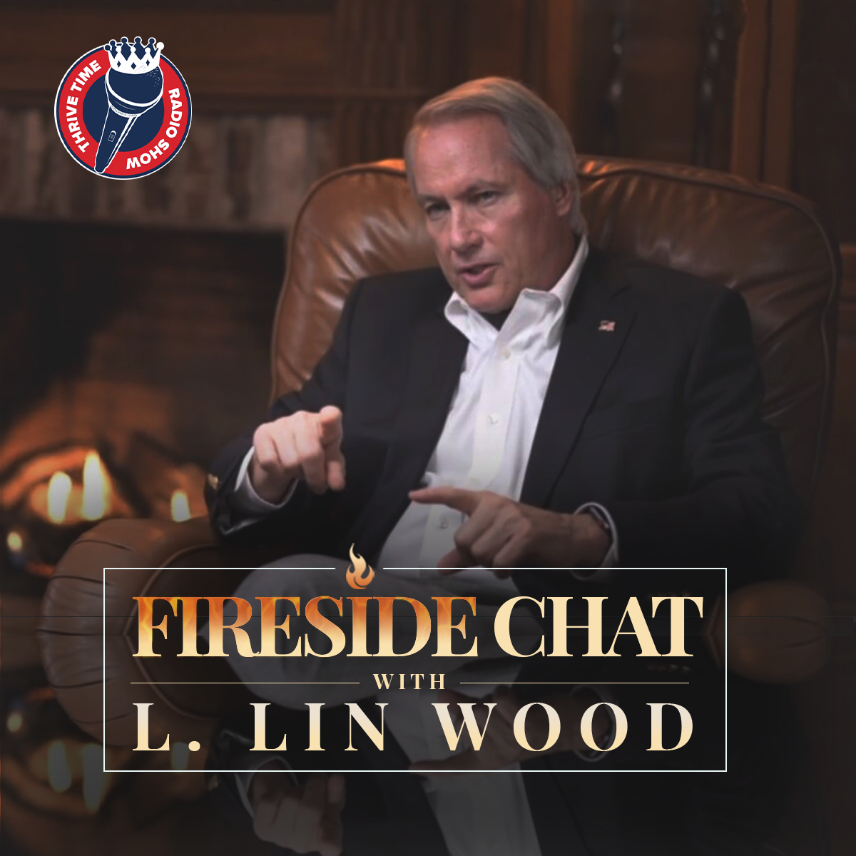 Lin Wood Fireside Chat | Is Jeffrey Epstein Still Alive?