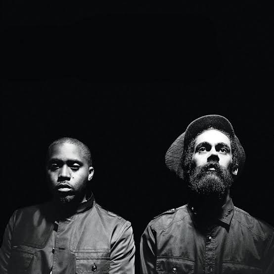 Nas – Patience Ft. Damian Marley