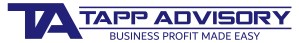 Tapp Advisory Business Profits Made Easy logo