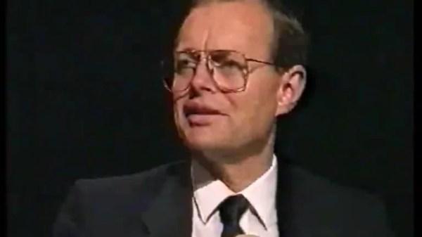 Professor Andrew Crouch