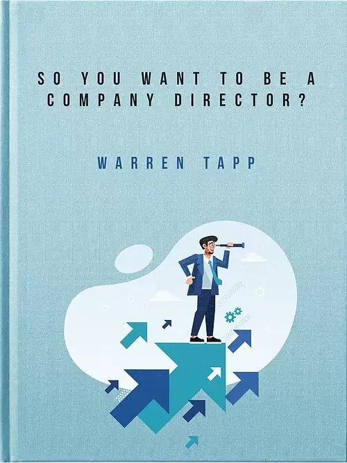 So You Want to be a Company Director eBook