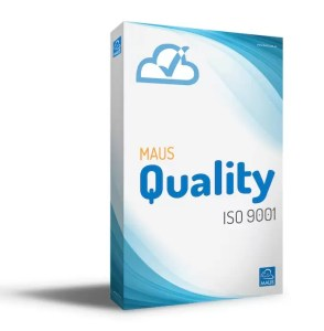 Maus Quality Assurance from Tapp Advisory