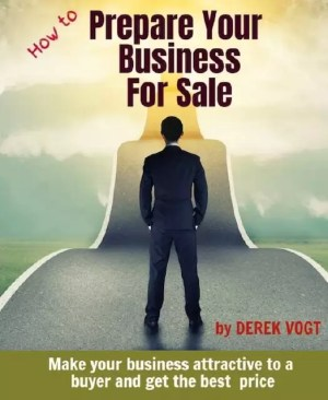 Prepare Your Business for Sale eBook