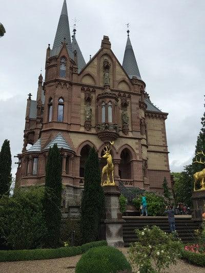 Schloss Drachenberg