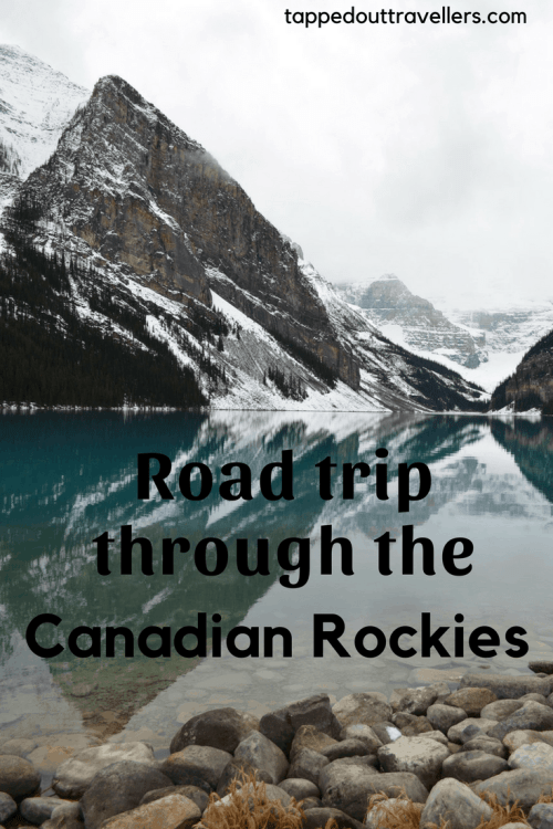 Headed to the Canadian Rockies? Here's a travel guide to Banff National Park, Jasper National Park and the Icefields Parkway in Alberta, Canada. Tips on where to go, where to hike and where to stay. #banff #rockymountains #canada #mountainranges #hiking #canadianrockies #outdoors #lakelouise #banff #canadianrockies #hikingadventures #banffnationalpark #mybanff #banfflife #explorebanff #explorealberta #alberta #canada #explorecanada #parkscanada