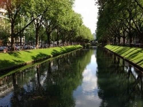 70 Day Trips Düsseldorf with kids in mind. Forget staying at home and watching movies, get out and explore the city and everything around it.