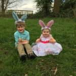 Non-Candy Easter Basket Ideas