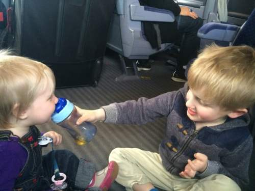 train travel. Taking kids on the train doesn't need to be awful. Prepared for train travel with kids? Do the math, booking in advance, are the keys to...