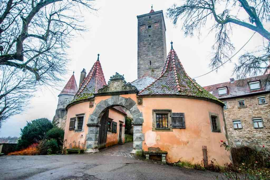 Planing a day trip to Rothenburg ob der Tauber Germany? This guide will tell you everything you need to know, featuring things to see in Rothenburg during Christmas