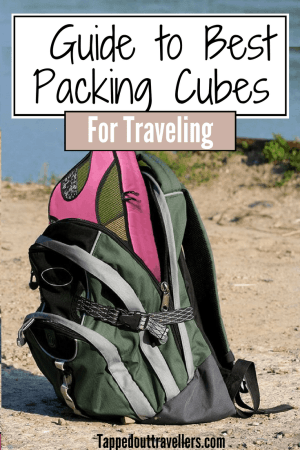 packing cubes buying guide - how to pick one and why you need to own them. #packingtips #packinglight #packing #traveltips #traveling #travel #familytravel #carryononly