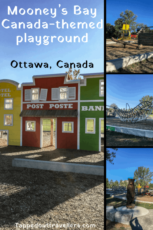 When the City of Ottawa announced there was going to be a playground, in the shape of Canada, that represented the different provinces within Canada, we weren't sure what to think. This is our review of what turned out to be a great day at Mooney's Bay #canada #ottawa #playground
