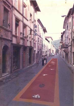 1981-La prima alba...qui ebbe tutto inizio