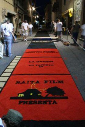 2006-La Genesi(Baita Film)