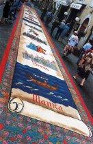 1996-La via Francigena (Verso il Giubileo del Duemila)