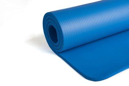 tappetino antiscivolo physio 1cm blu