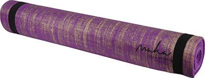 tappetino iuta viola Maha