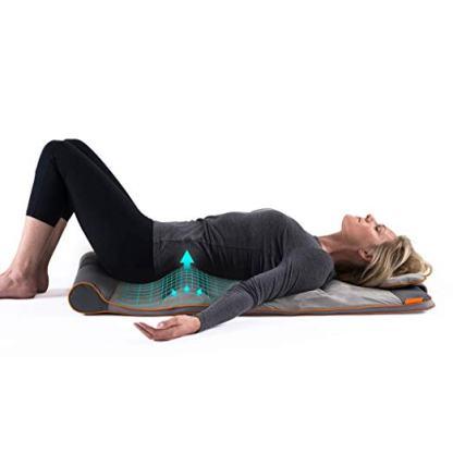 HoMedics stretch tappetino gonfiabile