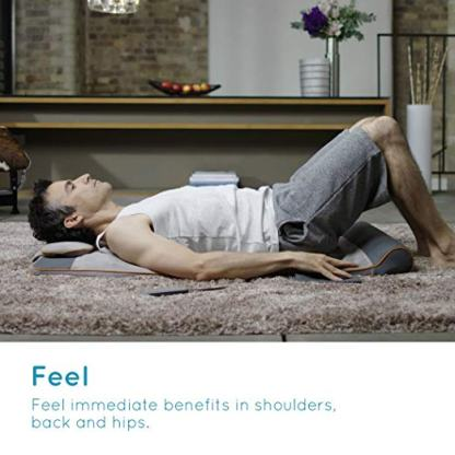 HoMedics stretch tappetino massaggiante