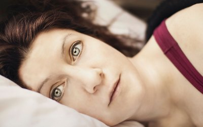 How to use EFT/Tapping with the intention to improve your sleep.