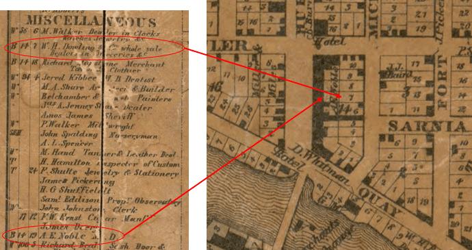 1859 Map Snip
