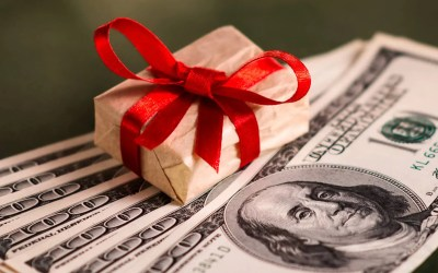 Are You Going To Skimp On Your Holiday Spending?