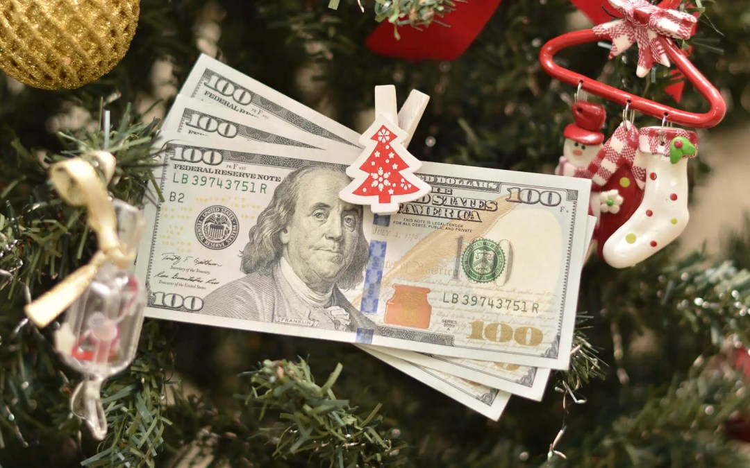 Earn More This Holiday With TappinX And Pay Your Bills Without Stress