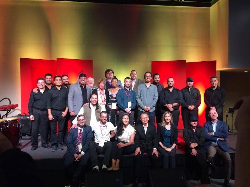 TEDx San Antonio - Class of 2017