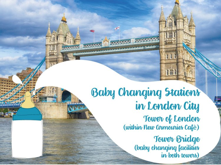 Tower Bridge_Tapsy Tours for families with kids